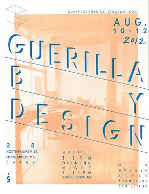 Furniture Design Minneapolis minneapolis design | twin cities design scene
