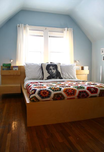 Alison Amp Jeff S Mpls Apartment Twin Cities Design Scene