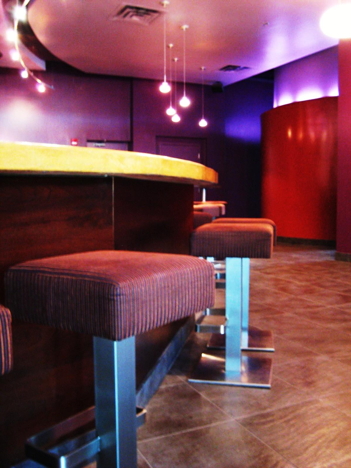 Lounge Barstools