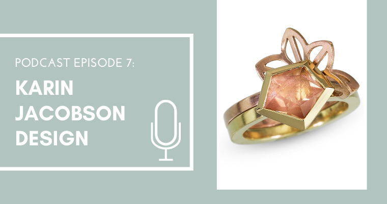 Karin Jacobson Design | Episode 7